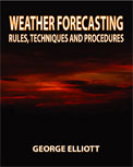 Weather Forecasting book cover
